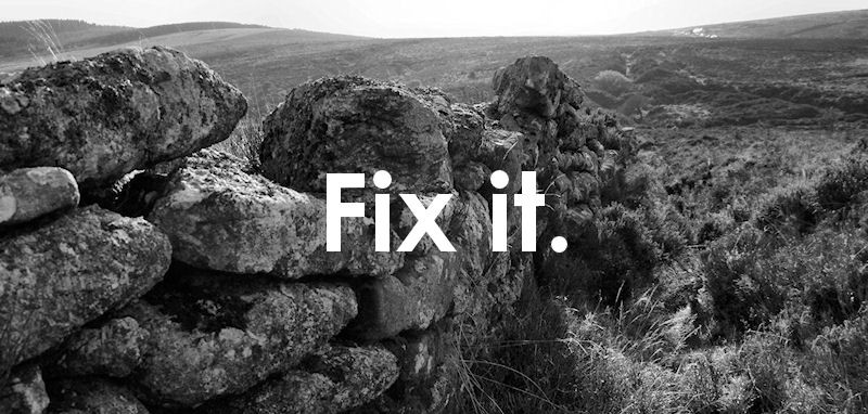 z-web-fix-it