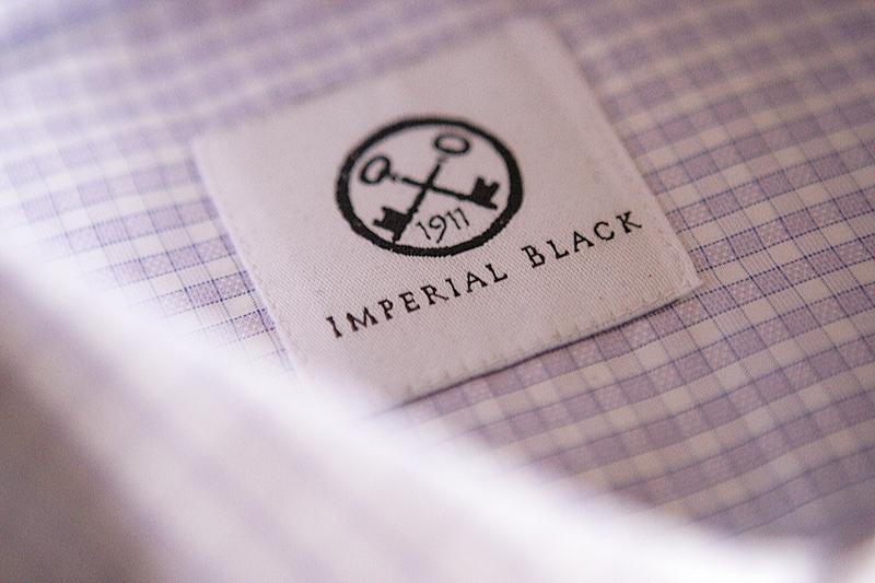 Imperial Black sm0005