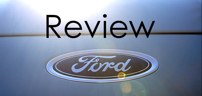 my week with the 2014 ford fusion olivier blanchard